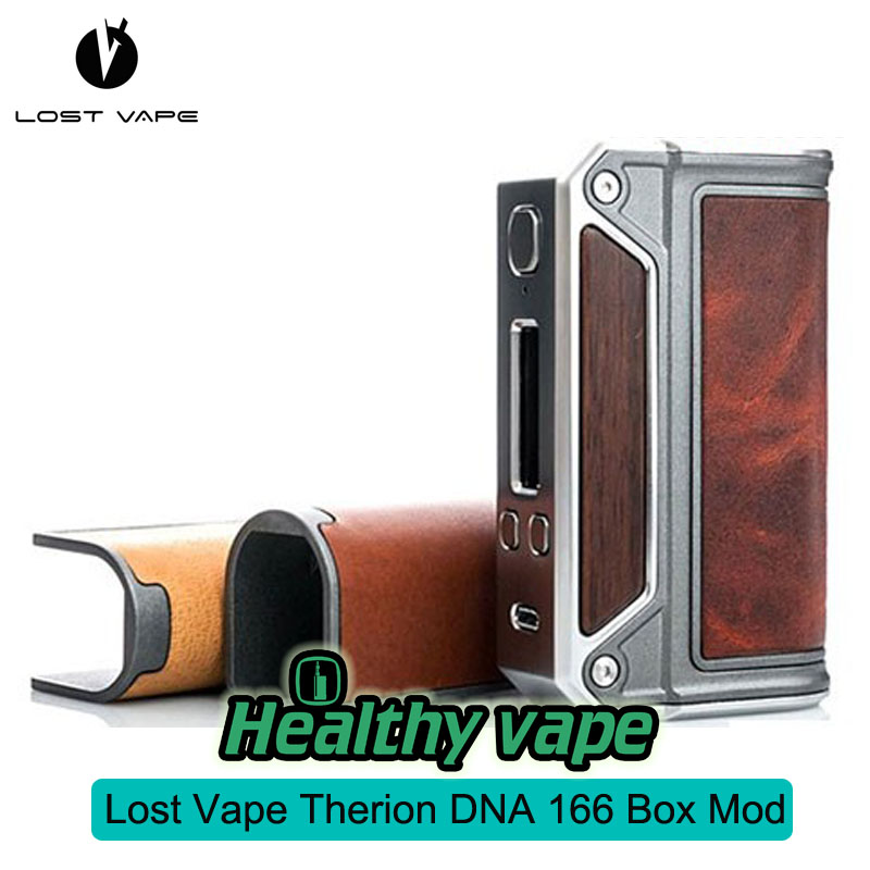 Lost Vape Therion Dna 166 – Arpf