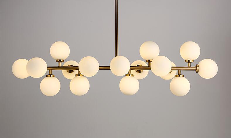 Moderne Lampen 16 : 16 leuchtet einfache kreative moderne pendelleuchte edelstahl