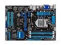 Оригинальная материнская плата ASUS Z77-A LGA 1155 DDR3 32 Гб USB3.0 для I3 I5 I7 22/32 нм CPU Z77  настольные платы