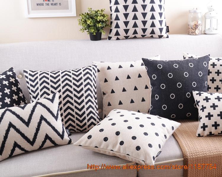 Cojines para sofas modernos baci living room Cojines decorativos para sofas