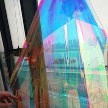 68cmX30m 68micron Self Adhesive Relective Window Film for Glass or Acrylic Sheet цена 2017