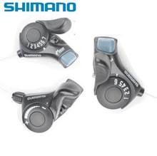 Shimano Tourney SL-TX30 6/7s Mountain Bicycle Shift Lever(China)