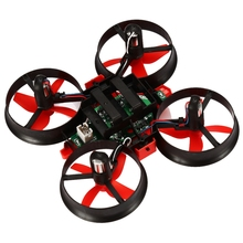 NH – 010 Mini UFO Quadcopter Drone 2.4G 4CH 6-Axis Headless Mode Remote Control Toys Nano RC Helicopter RTF Mode2 VS JJRC H36 H8