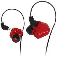 Newest TRN V20 DD BA Hybrid In Ear Earphone HIFI DJ Monitor Running Sport Earphone Line