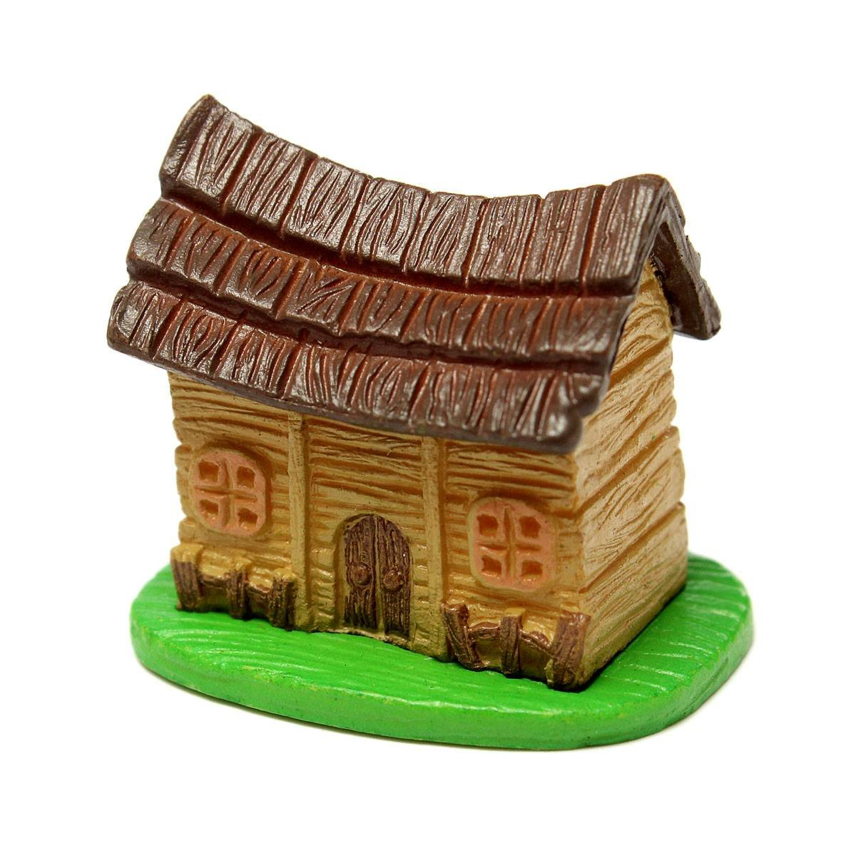 Buy diy fairy garden house dollhouses and get free shipping on ...