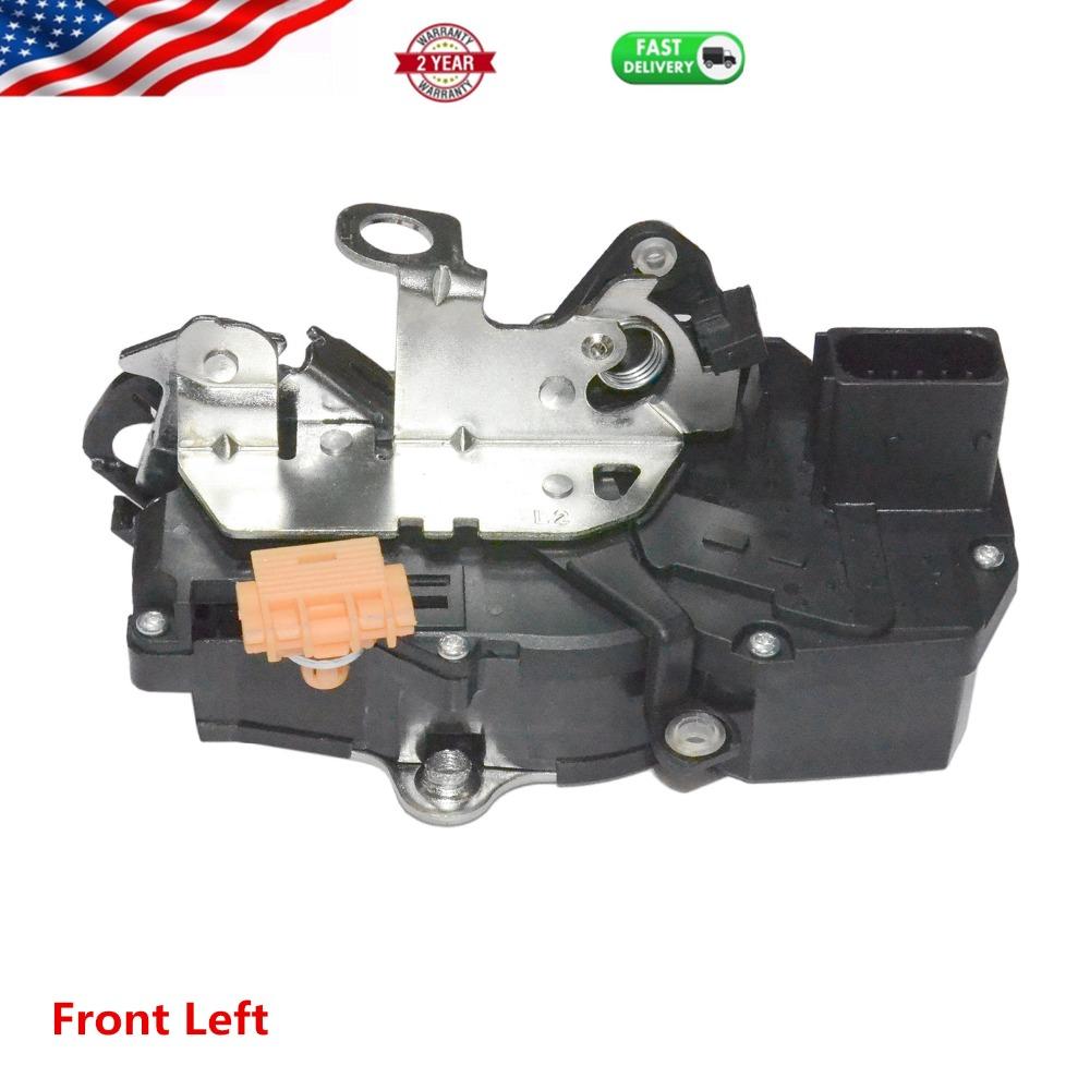 AP02 New Door Lock Actuator Motor Front Left For Dorman For Chevy Malibu Saturn 2007-2012 Ref: 931-310 931310 20772312 20922229