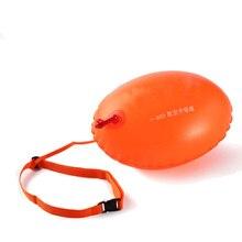 F803 воздушные шары двойной воздушный мешок поплавок lifeball подражателя плавание