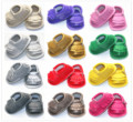 Colors 16 0-2years Newborn Baby Boys Summer Pu Leather Non Slip Sandals Shoes Bebe Toddler Infant Prewalkers First Walker