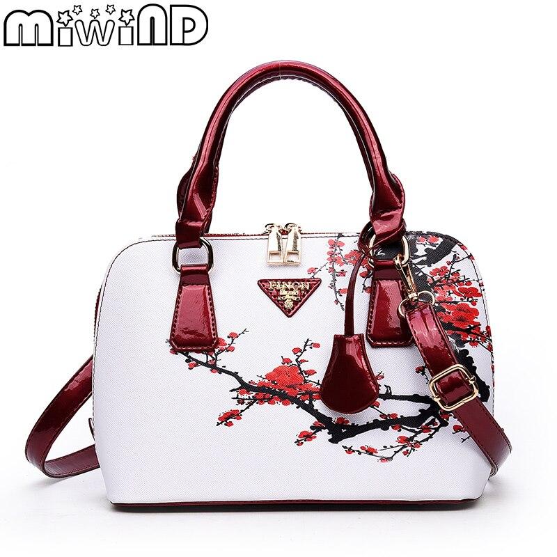 Women Shoulder Bag Lady Shell Handbags Designer Brand ...