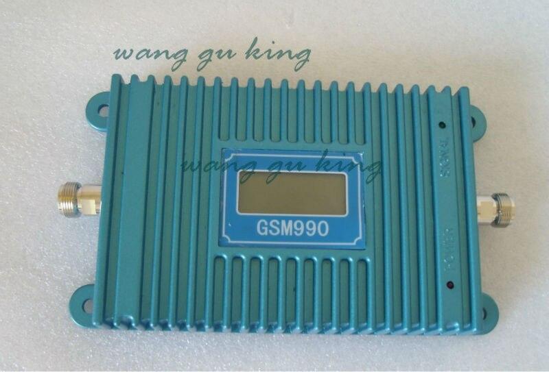 Répéteur de signal de téléphone portable GSM 950 avec affichage LCD, répéteur de signal GSM - 2