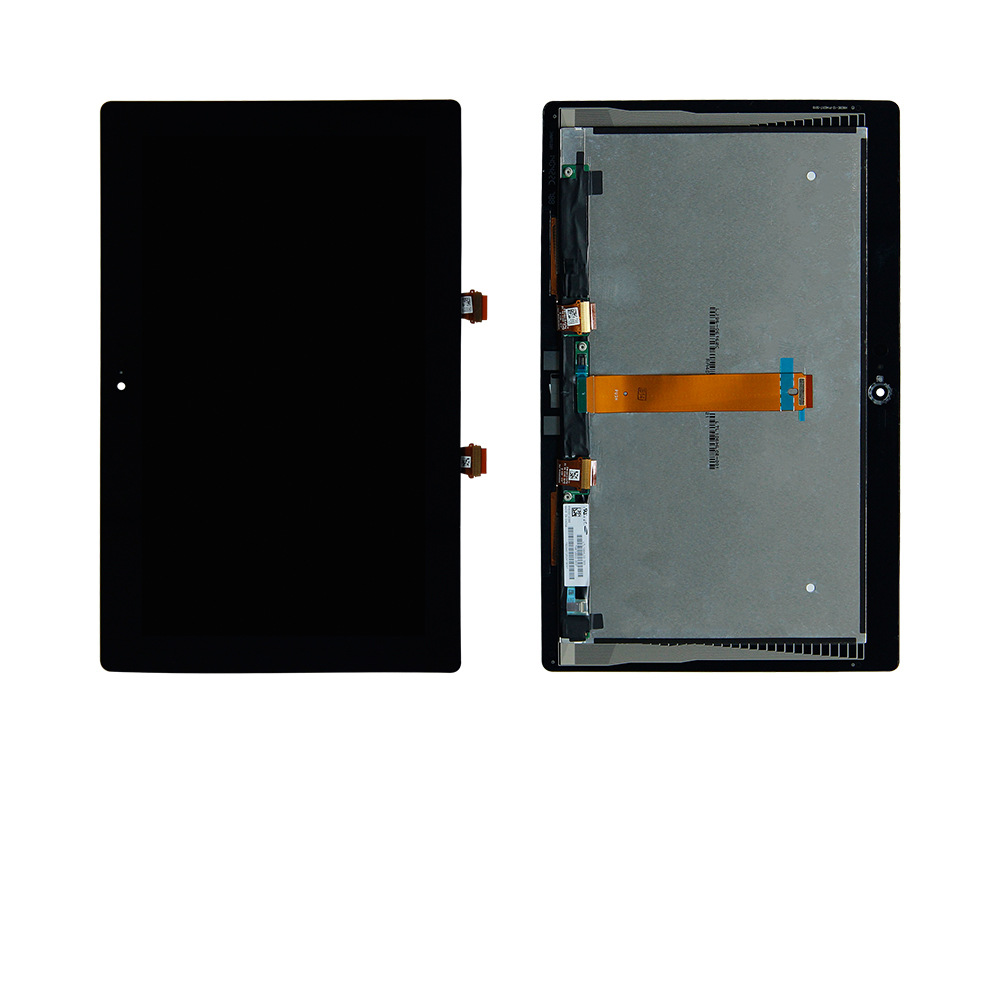 купить For Microsoft Surface RT 2 RT2 LCD Display + Touch Screen Digitizer Assembly Free Shipping по цене 4623.15 рублей
