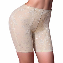 Women High Waist Underwear Butt Lifter Waist Trainer Control Panties Body Shaper Tummy Control Bum Lifting Slimming Briefs