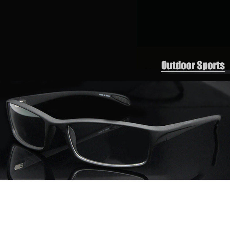 f21321837b Sorbern TR90 plástico titanio gafas miopía prescripción gafas marco hombres  Flexible hombres Monturas De gafas Lentes - a.nordga.me
