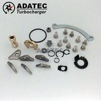 KKK K03 K04 Turbo Repair Kit Turbocharger Rebuild Parts 53039880055 53039880144 Turbine Service Kit 53039880029