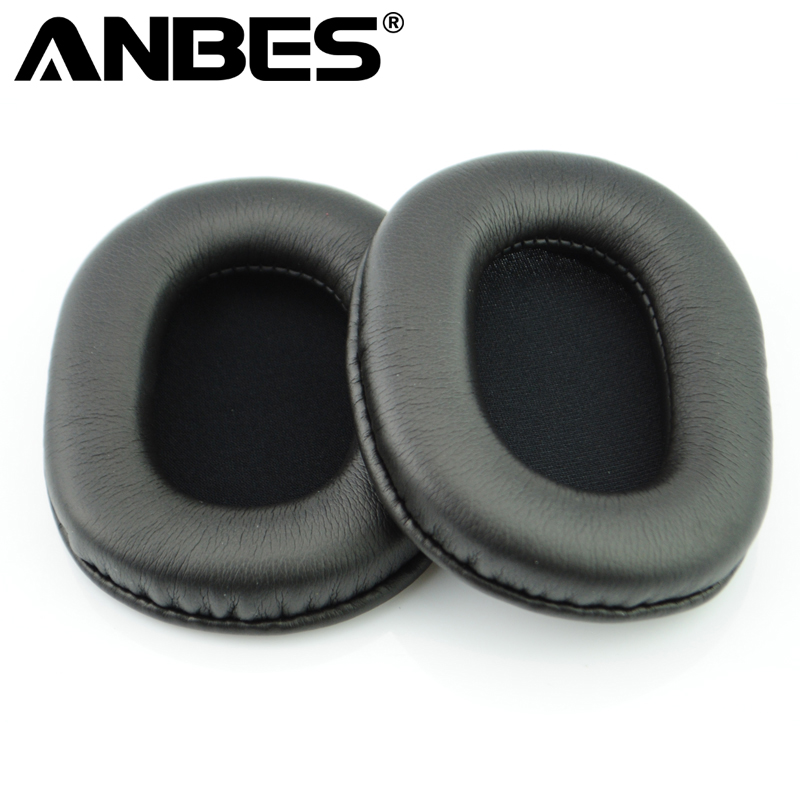 все цены на Sponge Foam Pads Replacement Ear Cushion Pads for Audio--Technica ATH-M40 ATH-M50 M50X M30 M40 M35 SX1 M50 M50S ATH Headphone онлайн
