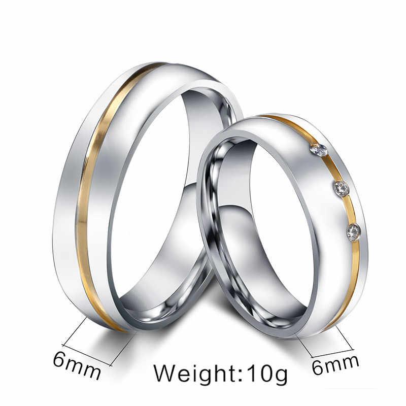 METOO модные кольца из титана и стали под заказ имя дата рождения Старый Английский кольца для женщин и мужчин помолвка Гравировка Ювелирные изделия медь