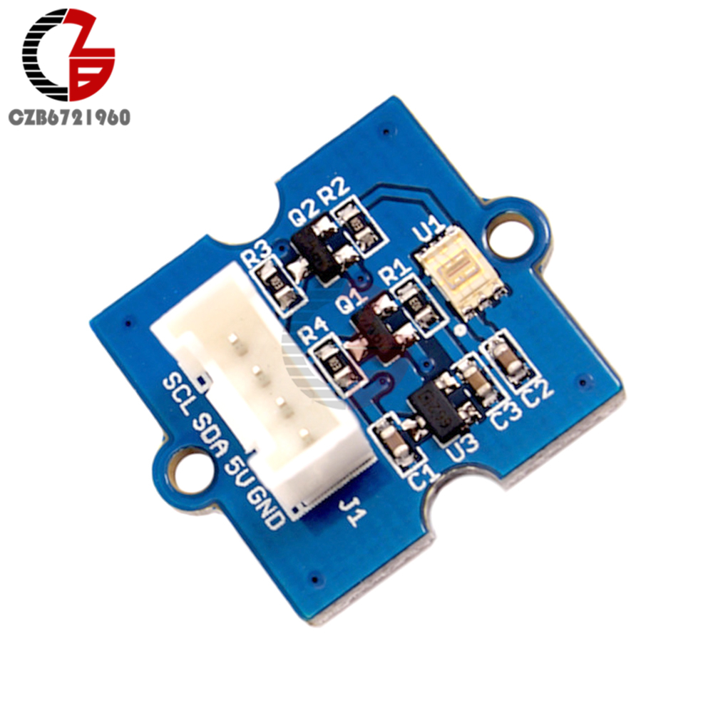 TSL2561 Digital Light intensity Sensor light to digital converter Module For Arduino