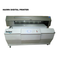 Large Format Inkjet Printer Print On PVC ID Bussiness Card Printing Machine For Sale