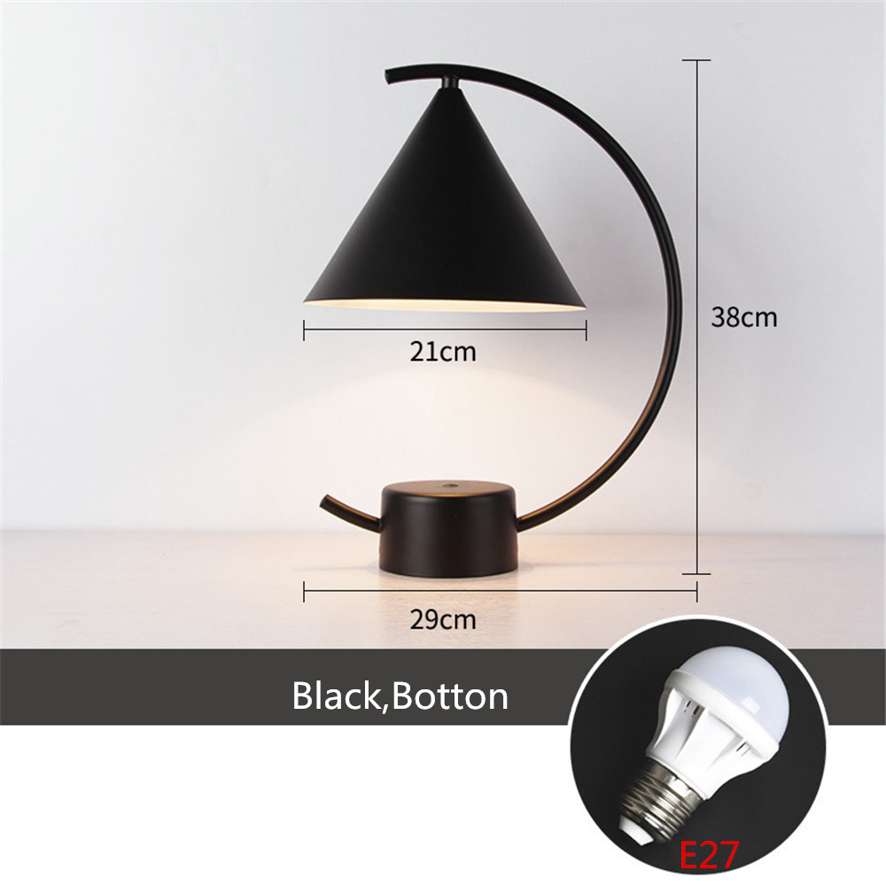 Christmas Creative Holiday Retro Iron Art Minimalist Triangle Table Lamps Reading Lamp Night Light Bedroom Desk LightingChristmas Creative Holiday Retro Iron Art Minimalist Triangle Table Lamps Reading Lamp Night Light Bedroom Desk Lighting