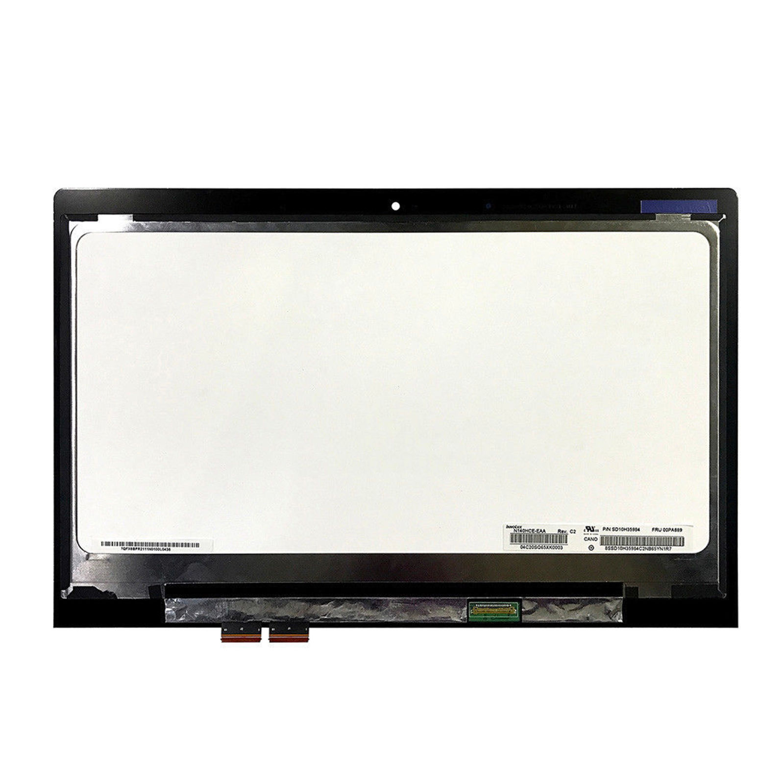 For Flex 3 1480 Flex 3 1480 LCD Display+Touch Screen Digitizer Assembly Good Quality Tested Before Shipping