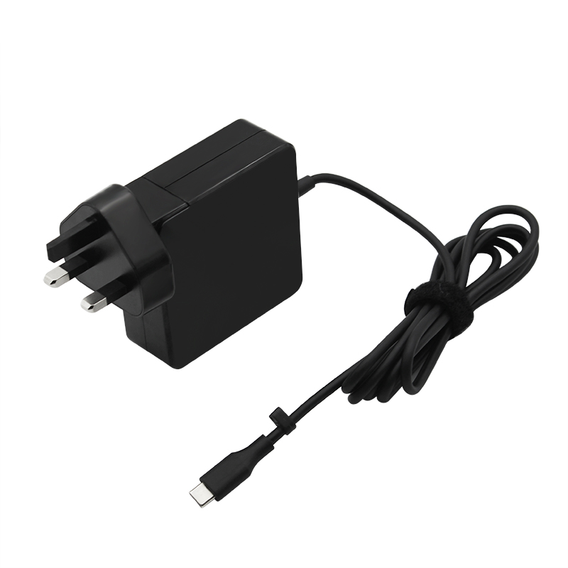 Image 2 - For Asus ZenBook 3 UX390/For HP Spectre x360/For Lenovo ThinkPad  X1/For Macbook 45W USB Type C AC Adapter Charger Power SupplyLaptop  Adapter