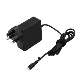 Image 2 - For Asus ZenBook 3 UX390/For HP Spectre x360/For Lenovo ThinkPad X1/For Macbook 45W USB Type C AC Adapter Charger Power Supply