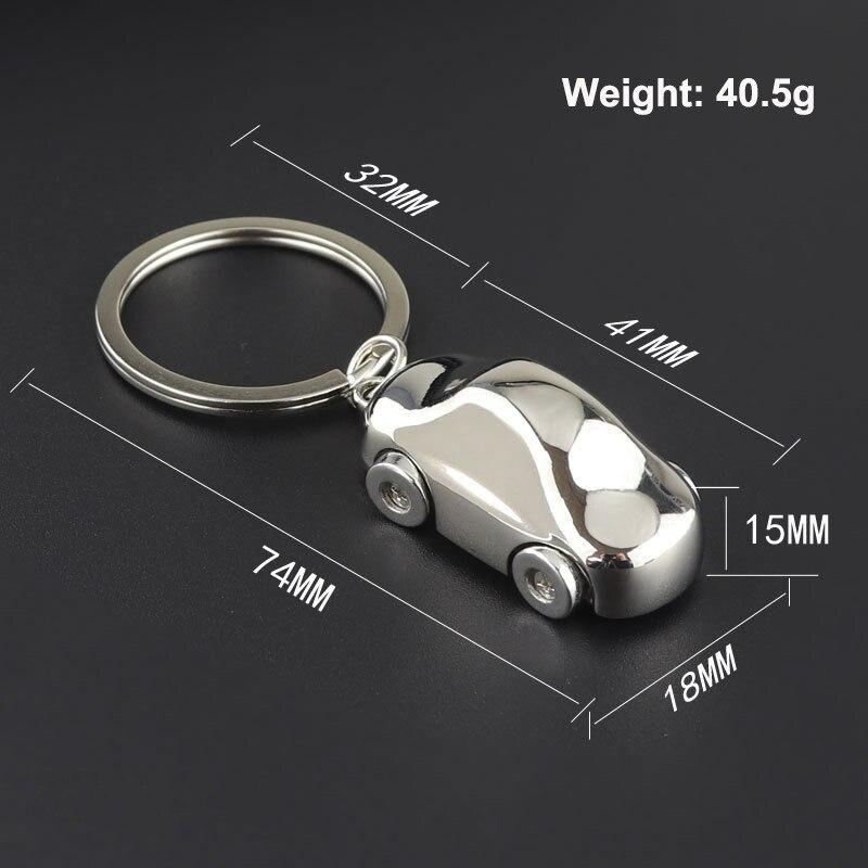 Car Model keychain (9)