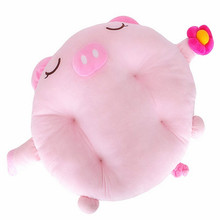 Lovely Animal Pet Mats Cute Cushion Bed For Puppy Dog Cats PP Cotton Autumn Dog Kennel 55cm