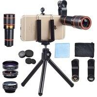 All lens tripod kit
