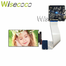 2160*3840 5.5 inch 4k UHD LCD Panel monitor mipi hdmi board for 3d printer wanhao d7 lcd