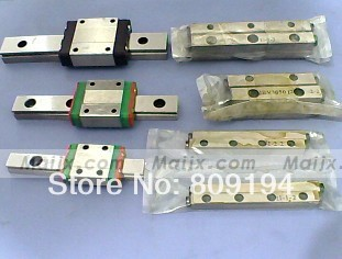 HIWIN MGNR 250mm HIWIN MGR12 linear guide rail from taiwan free shipping to france hiwin from taiwan linear guide rail