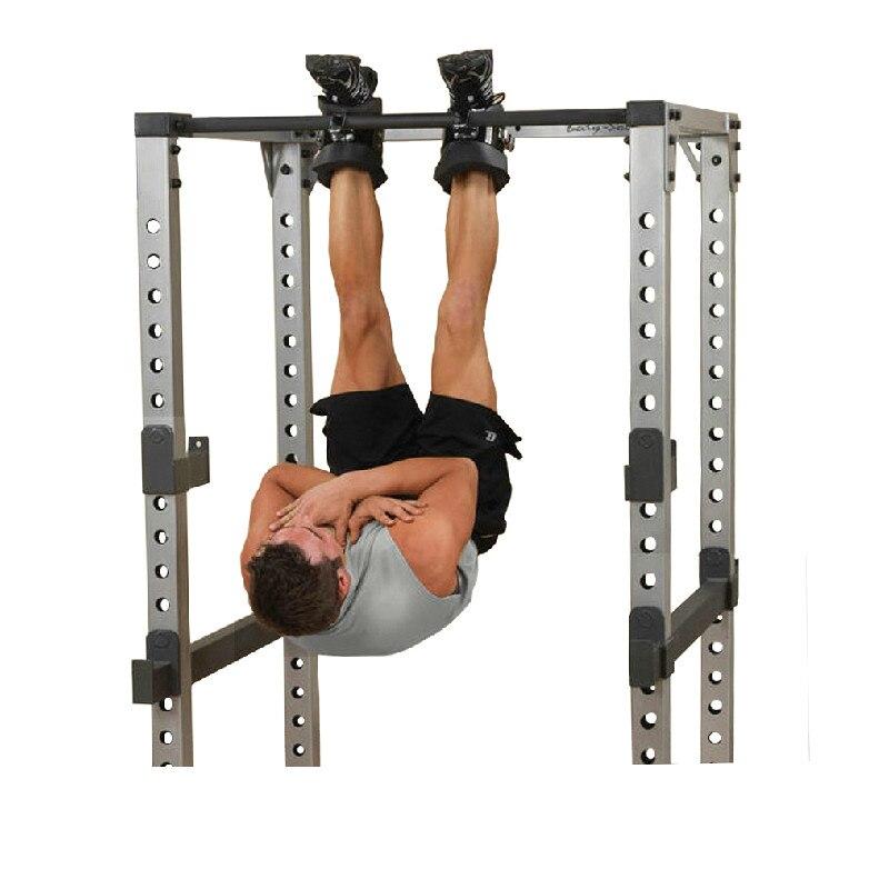 Offre spéciale haute qualité plus sûr corps Fitness bâtiment 2 pièces/paire Pro-Circle système de menton gravité/Inversion bottes handstand