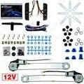 Car Auto Universal 3 pçs/set interruptores e Harness + 2-Doors janela de energia elétrica Kits # FD-3437