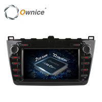 Ownice C500 8 Inch HD 1024 600 Octa Core Android 6 0 Car Radio DVD GPS