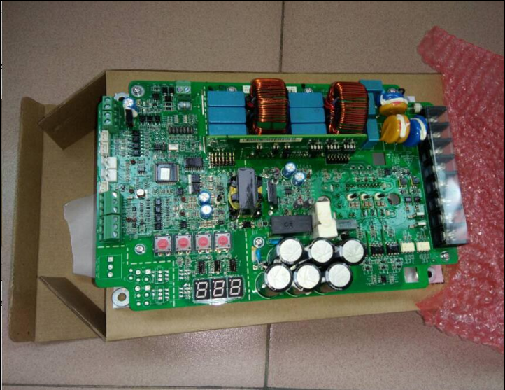 VSC02M1 Good Working Tested
