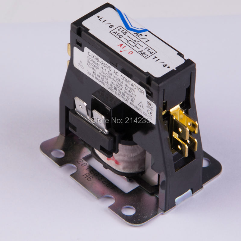 air conditioning ac contactor single stage bipolar air conditioner outdoor compressor relay air conditioner replacement parts excellent sourcing solution for auto air conditioning or bus air conditioner or truck ac page 9