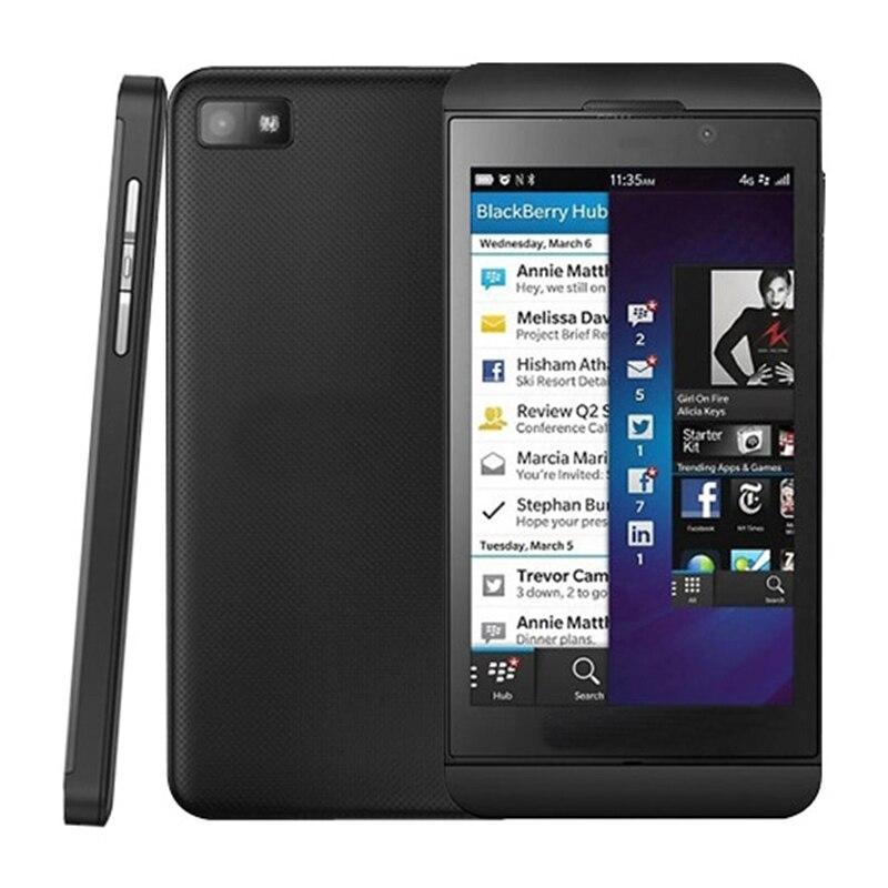 100% d'origine Blackberry Z10 double cœur 4.2