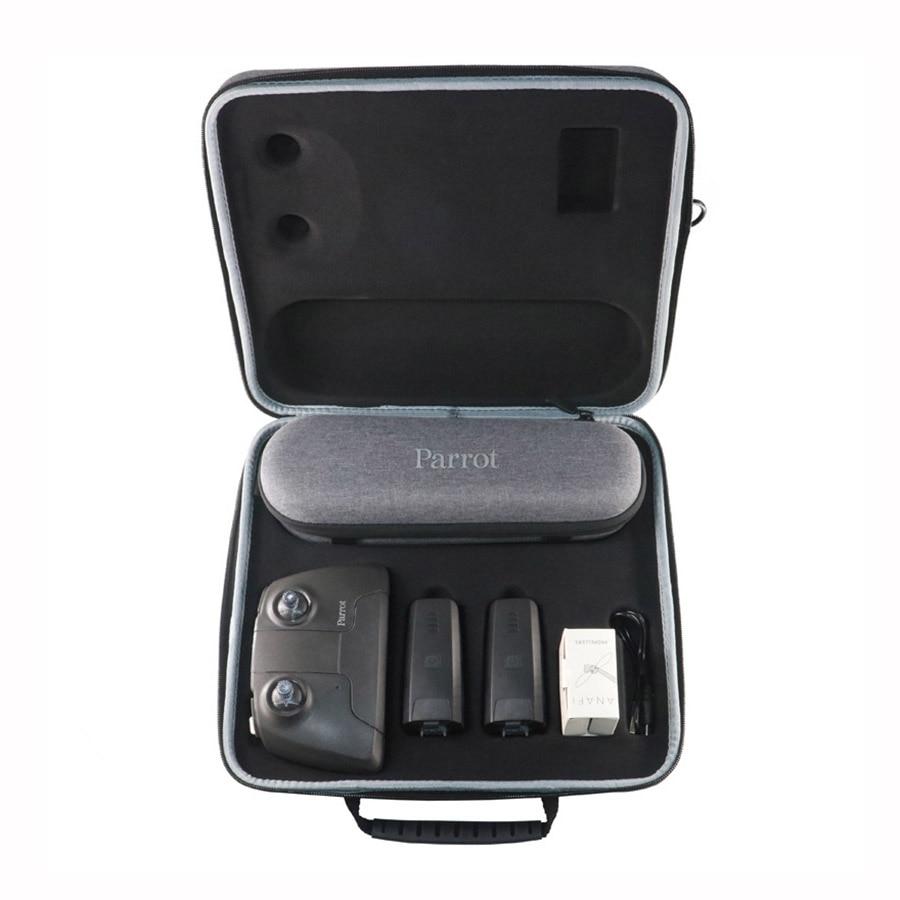 Portable Carrying Case Bag Box ANAFI Shoulder Bag Handbag for Parrot  RC FPV Drone  Drone Accessories