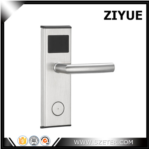 Promotion Hot Sale! Economy Star Digital Hotel Key Card Lock and Full System Software Support ET100RF