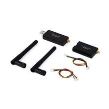 3DR Радио Беспроводной Телеметрии 433 МГц 915 МГц Модуль USB Комплект Для APM2.6 APM2.8 Pixhawk PX4