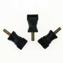 SCJYRXS 3 шт. 06A133567A вторичный воздушный насос резиновое Крепление 06A 133 567A 06A133567A для Beetle Golf MK5 MK6 Passat B5 TT A3