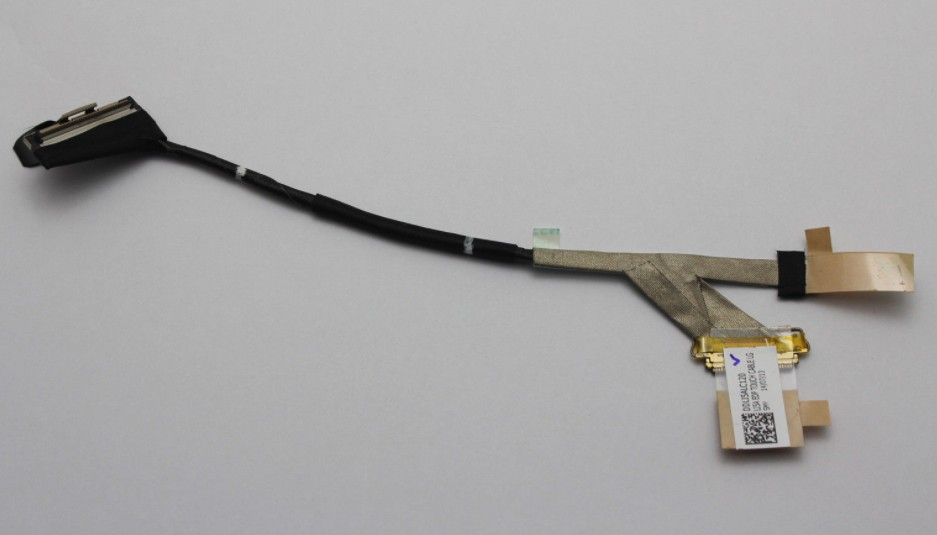 Ddli5alc020 0hw232 Notebook Led Lvds New Original Lcd Cable For Lenovo For Thinkpad Yoga 11e With Touch 40pin Pn Computer & Office