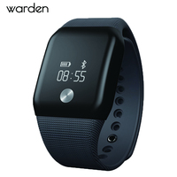 Sport Heart Rate Blood Pressure Monitor SmartWatch Call SMS Reminder Wristwatch Waterpeoof Men Smart Watch For