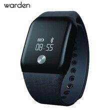 Ritmo cardíaco del deporte del monitor de presión arterial smartwatch llamada sms recordatorio reloj waterpeoof hombres smart watch para ios android teléfono