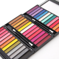 MISS ROSE 12-Color Eye Makeup Charming Shimmer Eyeshadow Pallete 7001-070MT