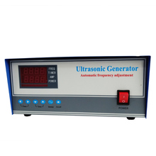 40khz/80khz 1200W dual frequency ultrasonic generator,40khz/