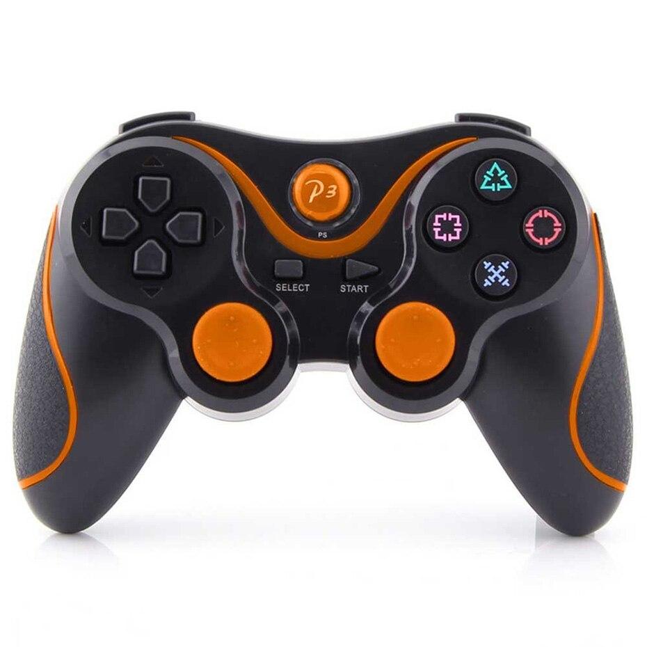 Contrôleurs Sans Fil Bluetooth Contrôleurs Gamepads pour PS 3 PlayStation 3 Jeux Contrôleurs Joystick pour PS 3 Gamer