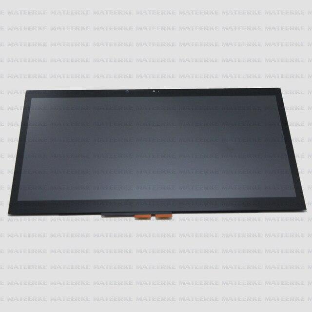 "(2560X1440) 14 ""Для Lenovo Thinkpad X1 Yoga Сенсорный Экран Digitizer Ассамблеи Замена ЖК LP140QH1. SPE1/VVX14T058J"