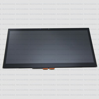 (2560X1440) 14 For Lenovo Thinkpad X1 Yoga Touch Screen Digitizer Assembly Replacement LCD LP140QH1.SPE1/VVX14T058J
