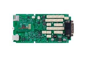 Image 2 - Multidiag pro + CDP TCS bluetooth único verde de 2016 R0 Keygen software OBD2 auto herramienta de diagnóstico OBDII escáner